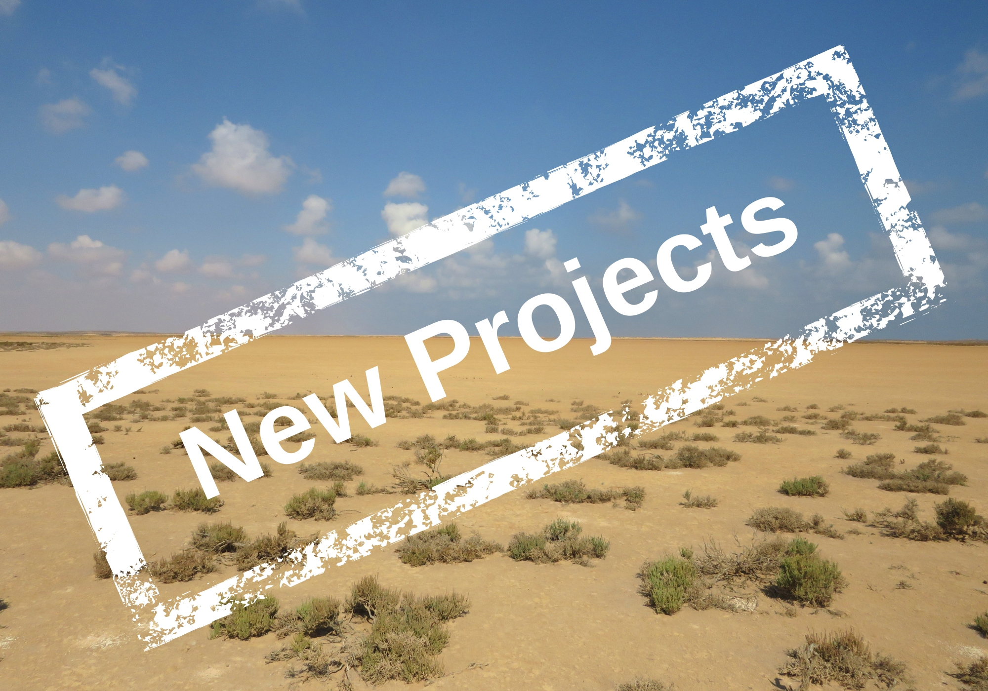 New Projects in Tunisia